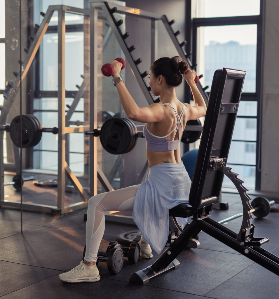 High-Intensity Low-Impact Training is such an outclass way to get rid of obesity by burning more calories in less time. It does not hurt the joints as well.