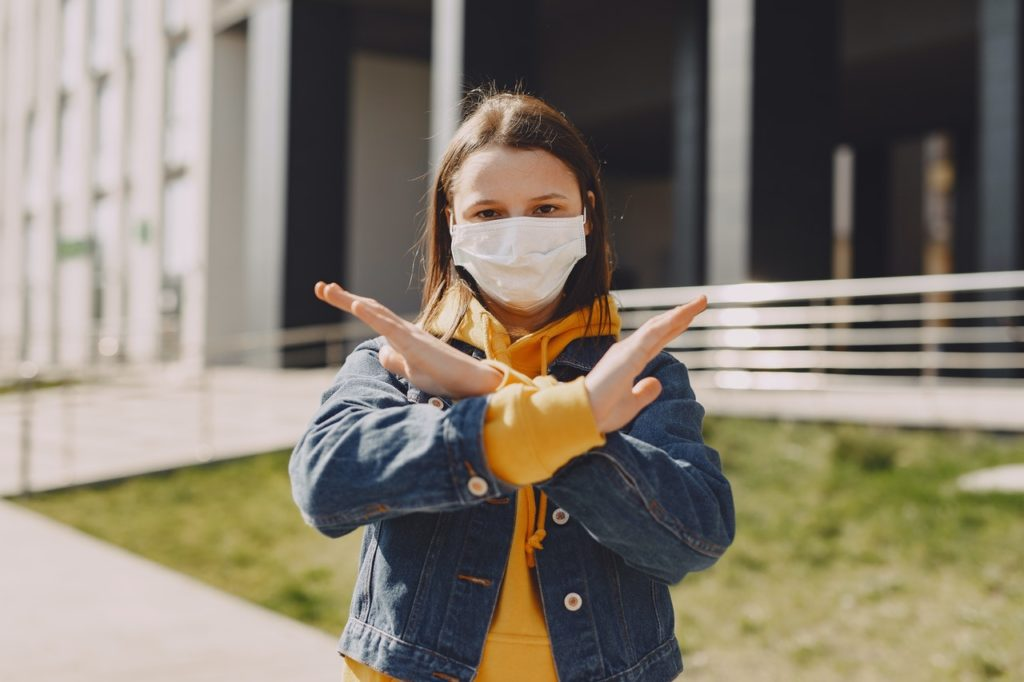 Avoid touching your face is pandemic driven or it should be your habit for healthy life? There are few things that research presented this month