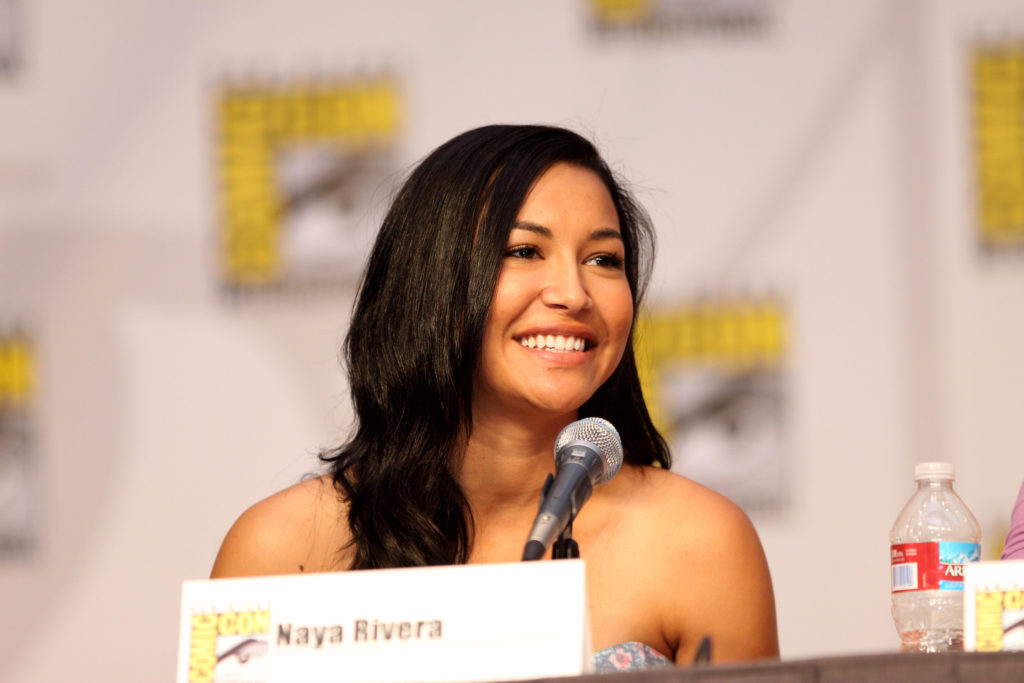 Naya Rivera 'Glee' Actress Is Missing After Boating On A Lake In California