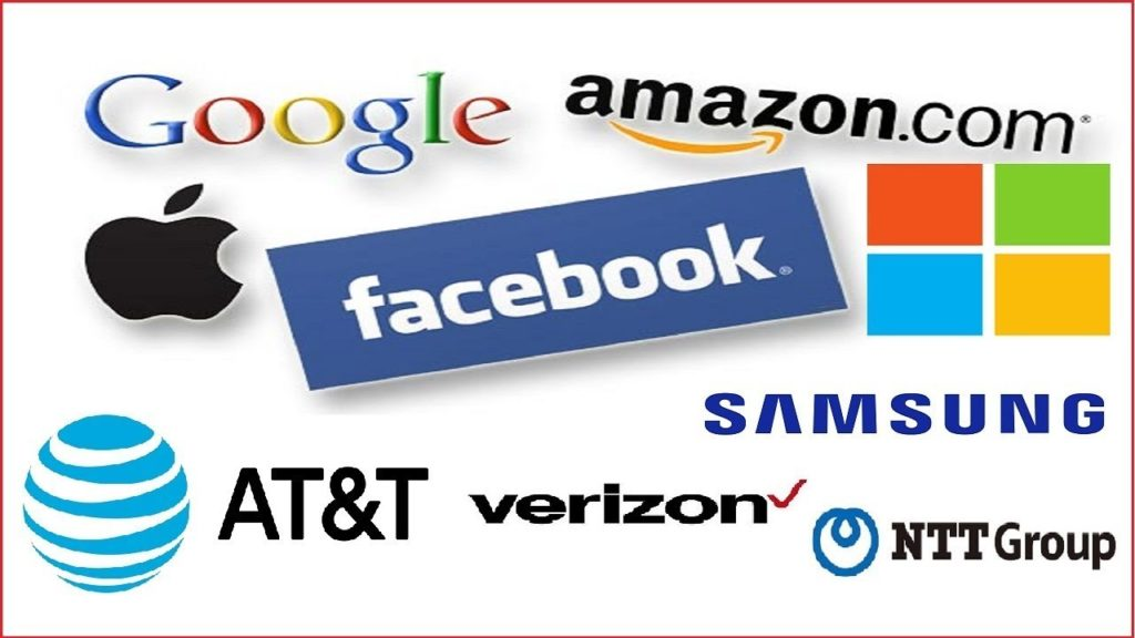 Top Technology Brands Of The Year 2020