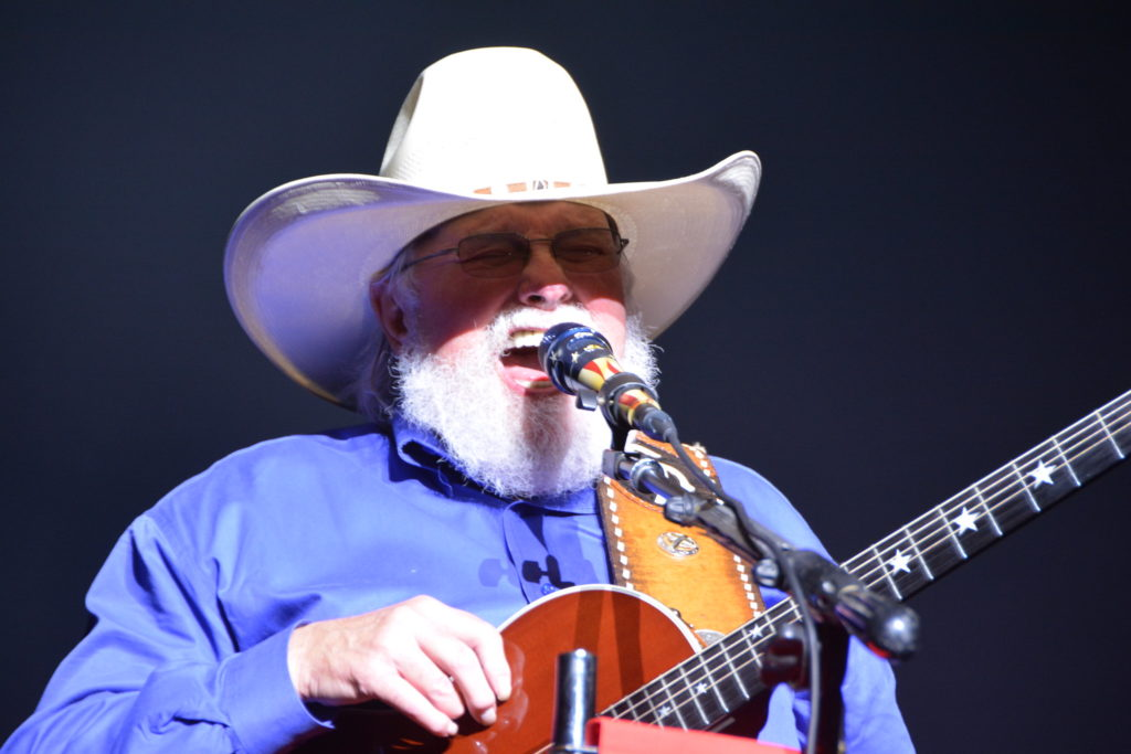 Charlie Daniels A Legendary Soul Died At 83