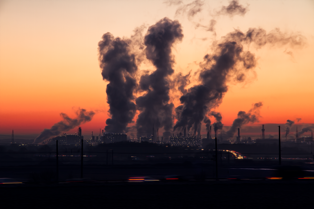 Air Pollution significantly increases the chances of death by stroke, respiratory, and circulatory diseases. In order to delay drastic climatic change, researchers suggest reducing air pollution to the maximum possible extent.
