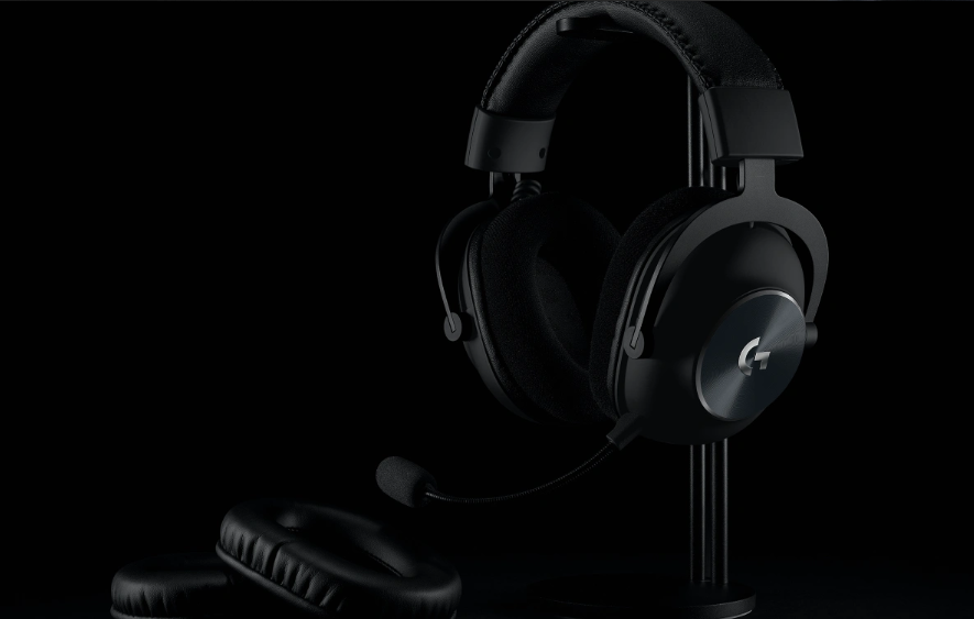Logitech's New Pro X Lightspeed Is Its Modern Gaming Headset To Take Off Wireless