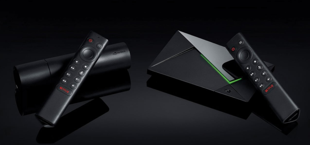 Nvidia Gives Rise To Shield TV Stunning 4k Upscaling Just Further Effective With The Recent Update